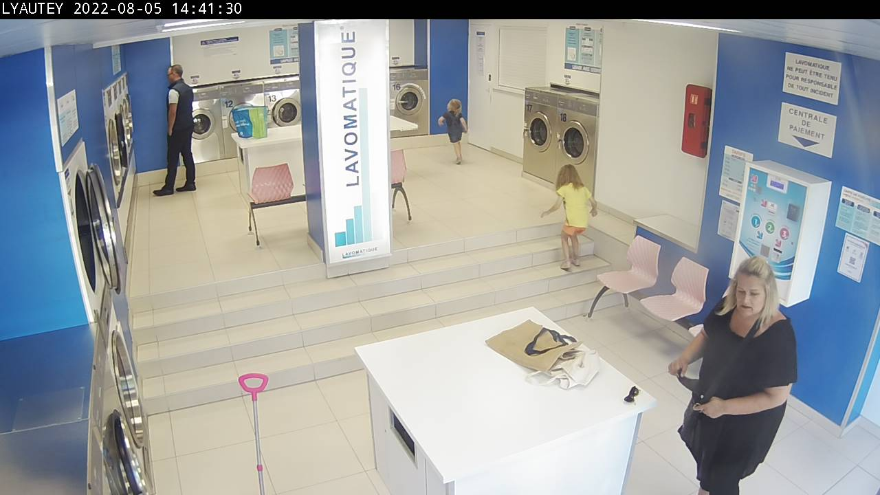 Webcam in Roubaix
